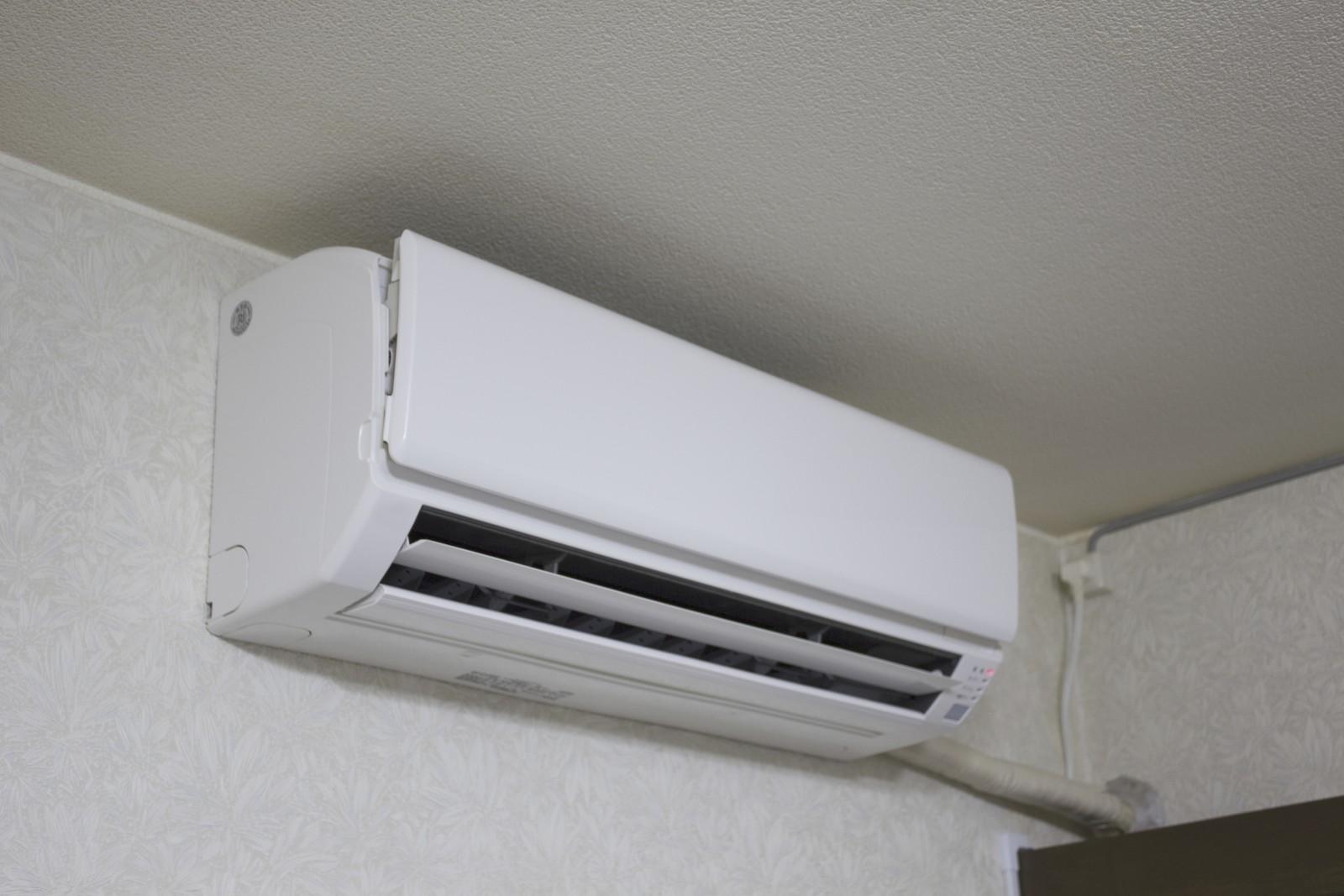 エアコン掃除用 スプレー