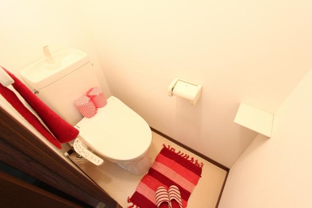トイレトレーニング いつから