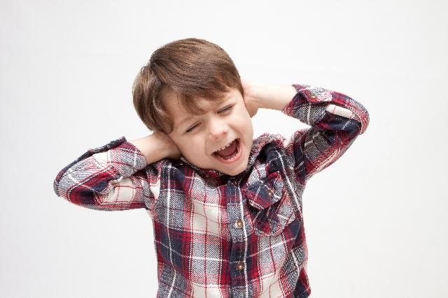 中耳炎 痛み