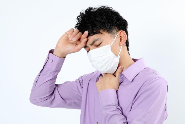 インフルエンザ 病院