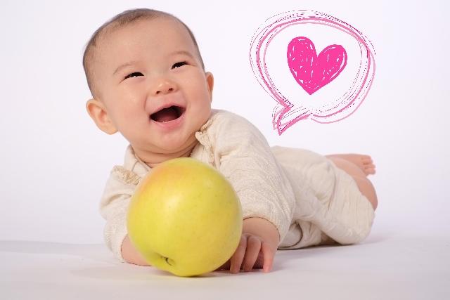 5ヶ月 赤ちゃん