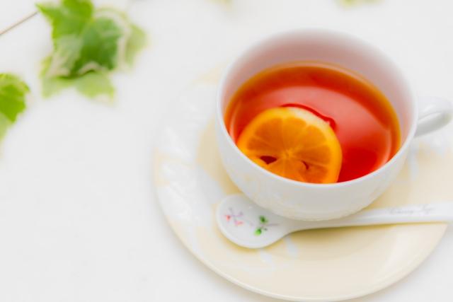 ノンカフェイン 紅茶