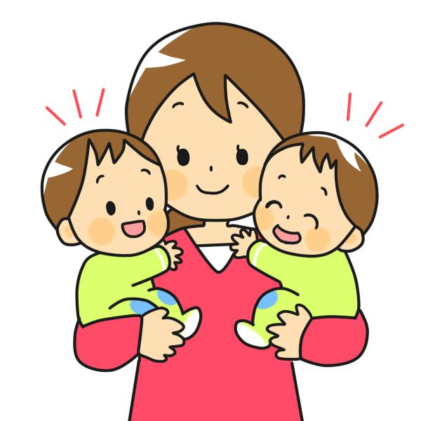 双子 出産