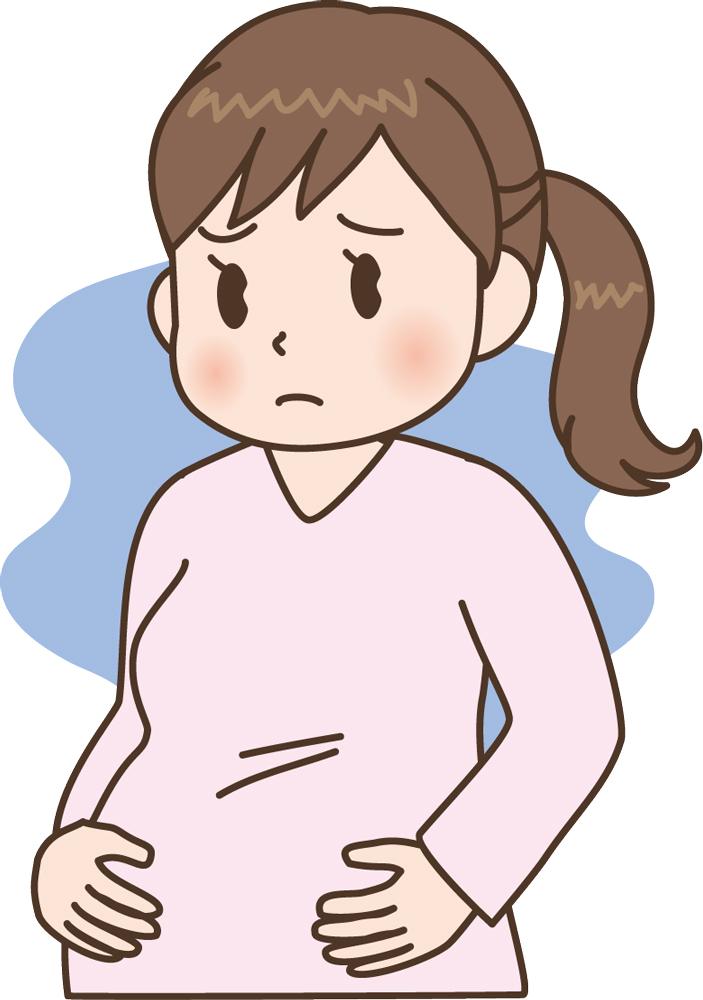 切迫早産 症状
