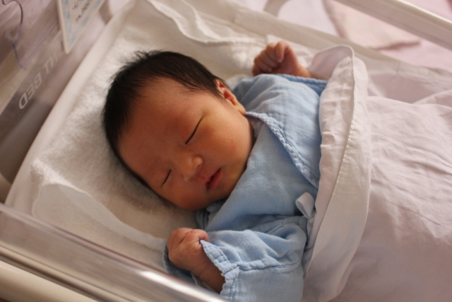 乳児湿疹 原因