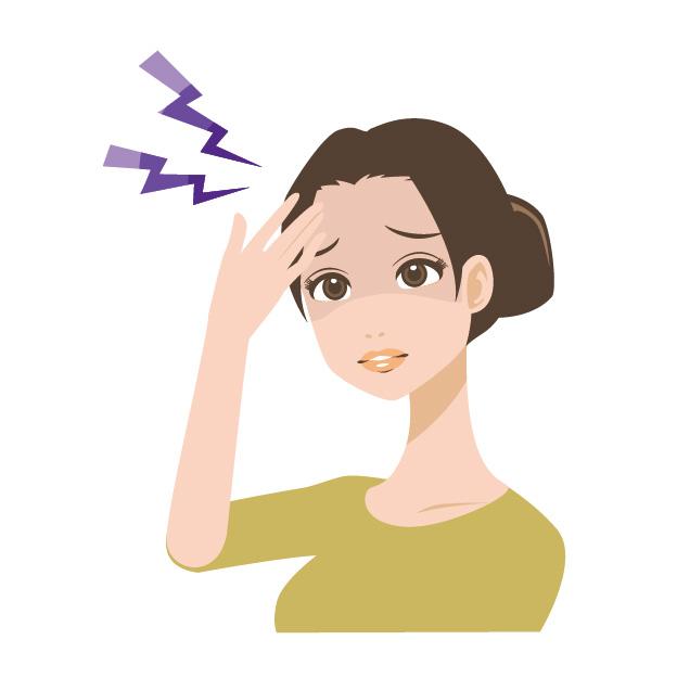 偏頭痛 原因