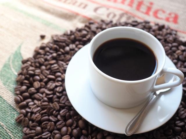 妊娠中 コーヒー