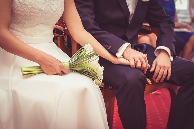 結婚相手 探し方